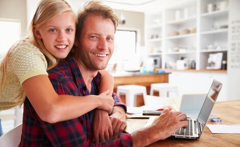 aide aux parents pour séjour linguistique
