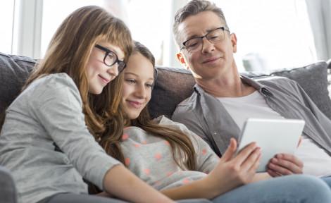 choisir séjour linguistique en famille