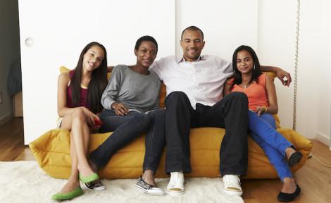 famille d'accueil pour séjour linguistique