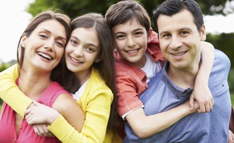 enfant en immersion dans famille d'accueil