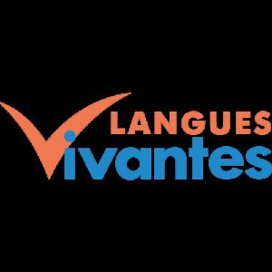 logo langues vivantes
