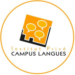 logo institut campus langues