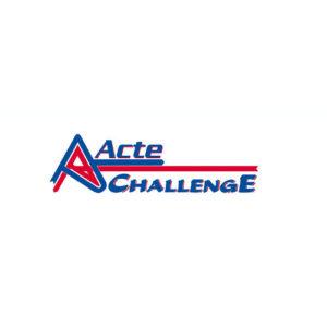 logo organisme acte challenge