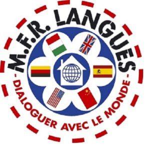 logo organisme mfr langues