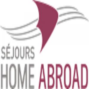 logo séjours home abroad