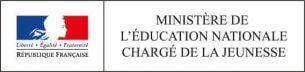 logo ministère education jeunesse